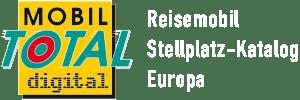 Mobil Total Logo